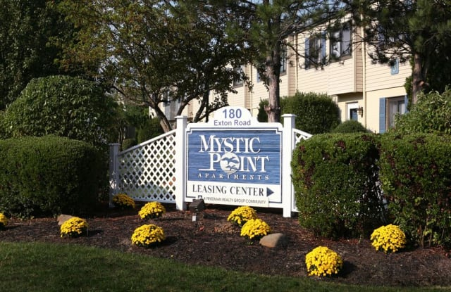 Mystic Point Apartments - 180 Exton Road, Somers Point, NJ 08244