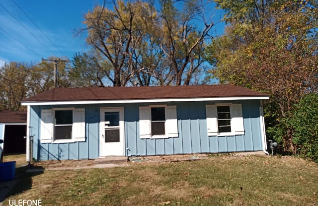 4036 Oakley Ave - 4036 Oakley Avenue, Kansas City, MO 64130