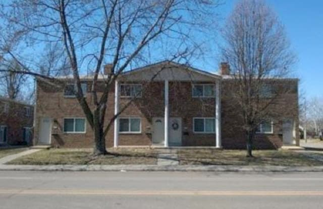 Georgetown - 3207 Maryville Rd, Granite City, IL 62040