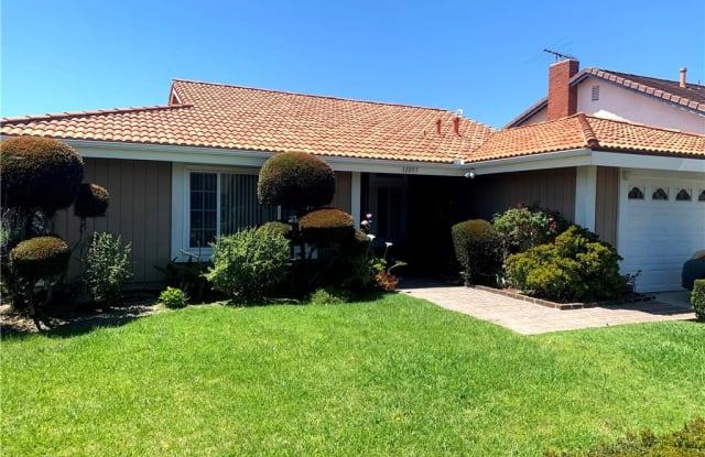 18893 Santa Isadora Street - 18893 Santa Isadora Street, Fountain Valley, CA 92708