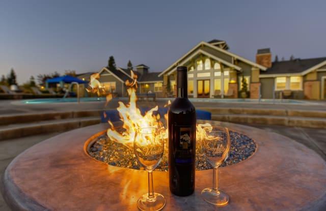 Vineyards at Valley View - 2100 Valley View Pkwy, El Dorado Hills, CA 95762