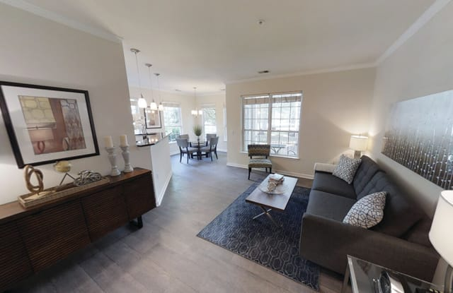 The Montgomery Apartments - 6425 Rock Forest Dr, North Bethesda, MD 20817