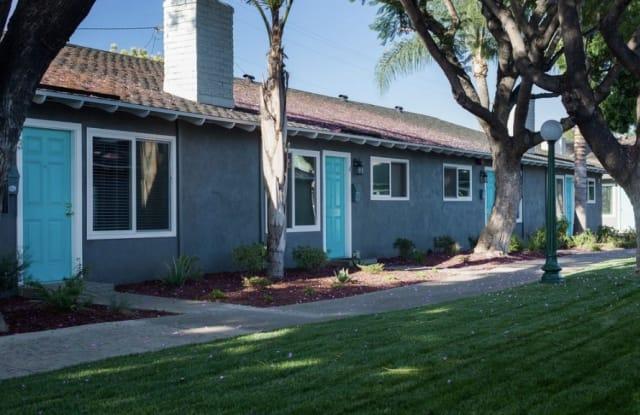 Washington Place - 1311 East Washington Avenue, Santa Ana, CA 92701