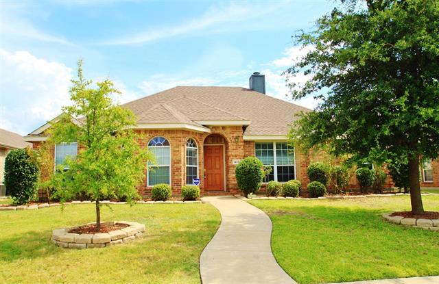 1415 Kingsley Drive - 1415 Kingsley Drive, Allen, TX 75013