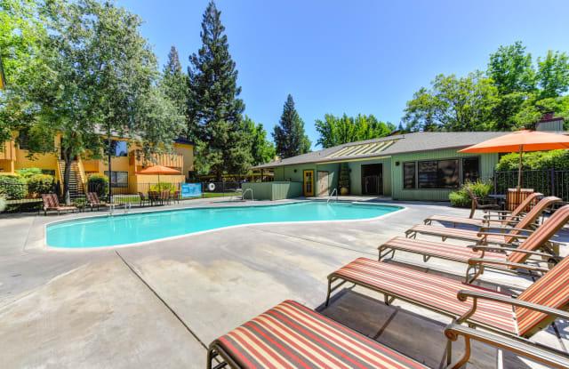 Antelope Vista Apartments - 3600 Elverta Rd, Antelope, CA 95843