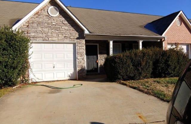 6036 Creekerton Boulevard - 6036 Creekerton Boulevard, McDonough, GA 30252