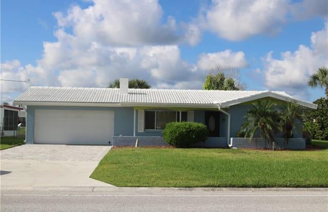 4024 FLORAMAR TERRACE - 4024 Floramar Terrace, Pasco County, FL 34652