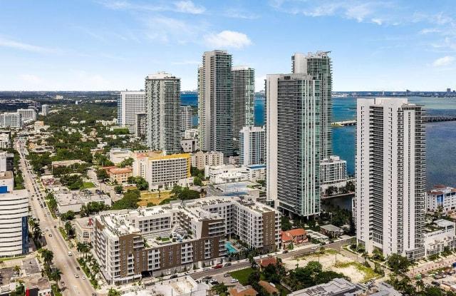 blu27 - 2701 Biscayne Boulevard, Miami, FL 33137