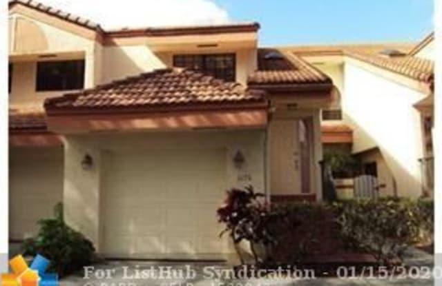 3176 Arbor Ln - 3176 Arbor Lane, Hollywood, FL 33021
