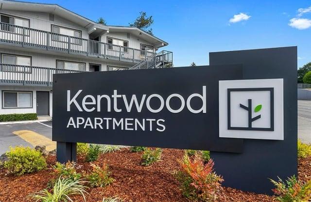 Kentwood Apartments - 22425 Benson Rd SE, Kent, WA 98031
