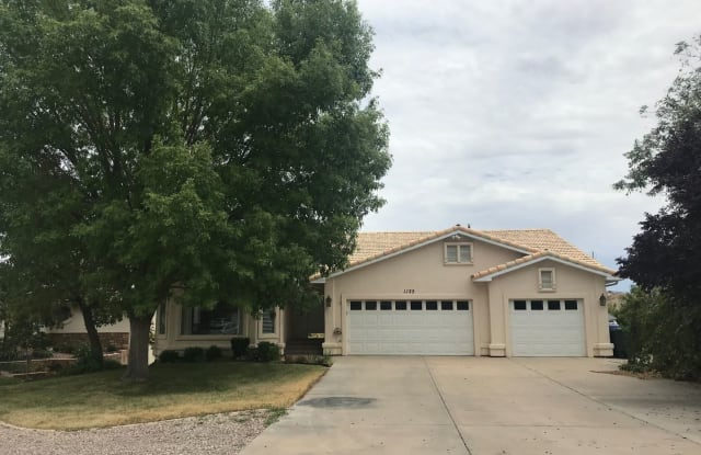 1125 Oxford Place - 1125 Oxford Place, St. George, UT 84790