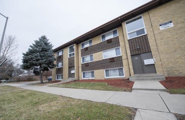 634 Sibley Blvd - 634 Sibley Blvd, Calumet City, IL 60409