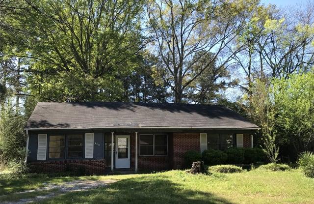 372 Lynwood Dr. - 372 Lynwood Drive, Montgomery, AL 36105