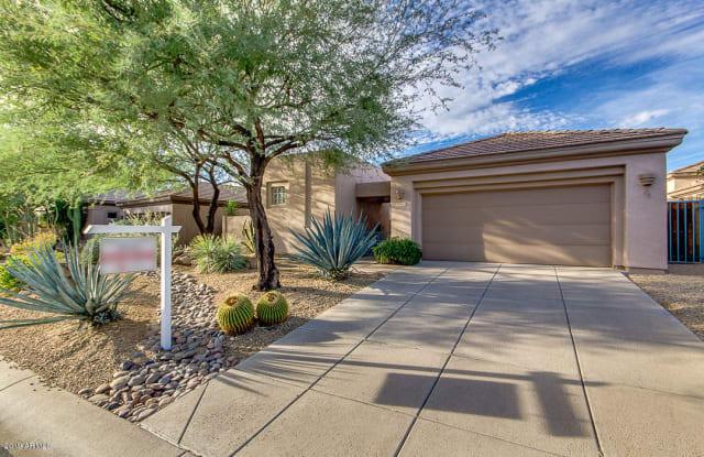 6962 E HIBISCUS Way - 6962 East Hibiscus Way, Scottsdale, AZ 85266
