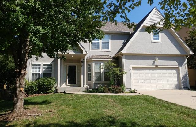 15757 Cedar St. - 15757 Cedar Street, Overland Park, KS 66224