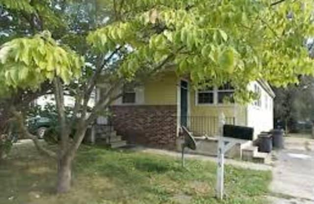 316 JACKSON AVENUE - 316 Jackson Avenue, Magnolia, NJ 08049