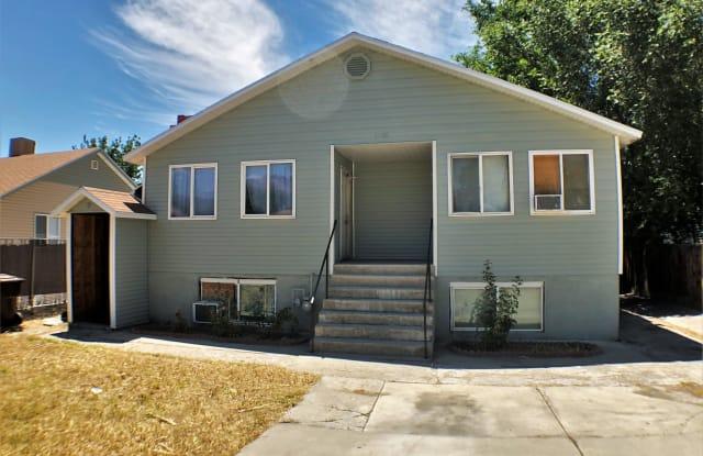 3708 McCall Street East - 3 - 3708 South Mc Call Street, South Salt Lake, UT 84115