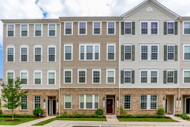 14801 MASON CREEK CIRCLE - 14801 Mason Creek Cir, Neabsco, VA 22191