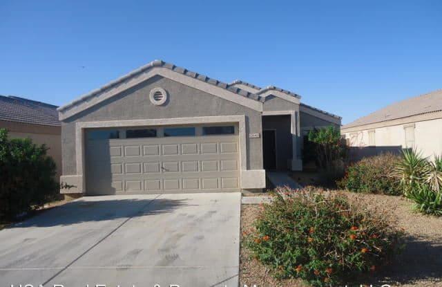 12645 W Ash St - 12645 West Ash Street, El Mirage, AZ 85335