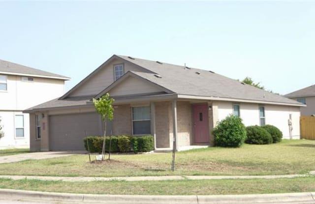 106 Adamae LN - 106 Adame Lane, Hutto, TX 78634