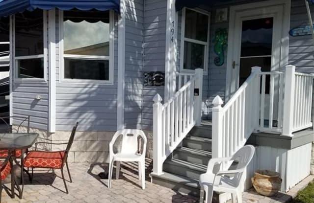 794 Nettles Blvd - 794 Nettles Boulevard, Hutchinson Island South, FL 34957