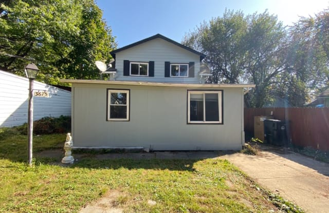 3675 West 139th Street - 3675 West 139th Street, Cleveland, OH 44111