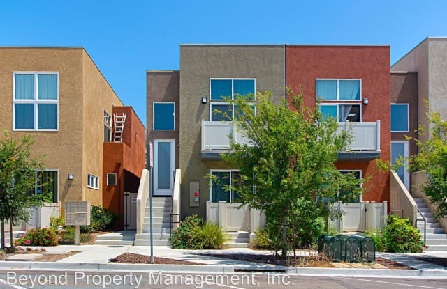 825 C Ave. - 825 C Avenue, National City, CA 91950
