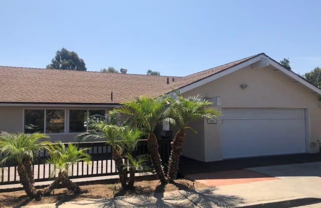 5083 Alumni Pl - 5083 Alumni Place, San Diego, CA 92115