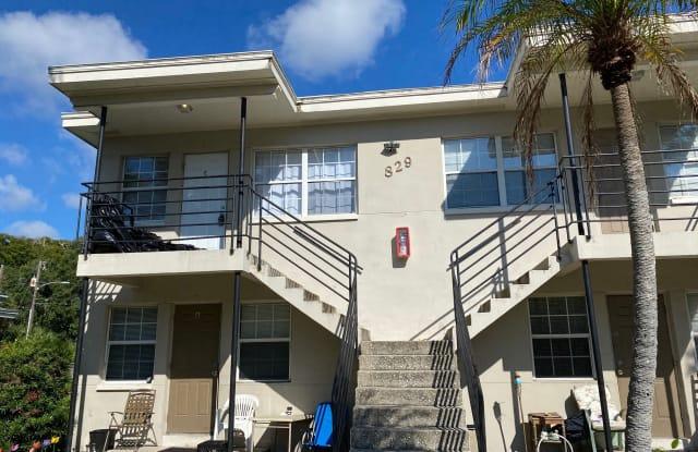 829 18th Avenue South Unit C - 829 Tangerine Avenue South, St. Petersburg, FL 33705