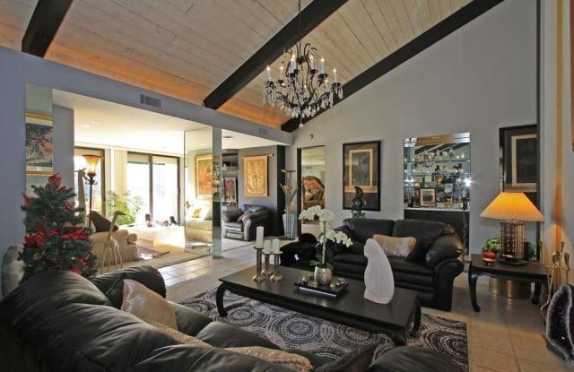507 Desert West Drive - 507 Desert West Drive, Rancho Mirage, CA 92270