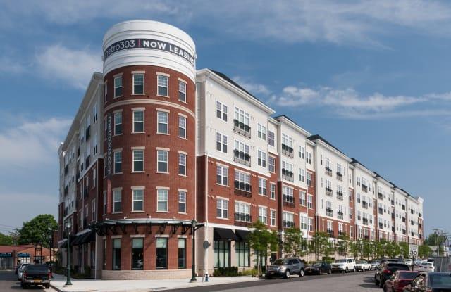Metro 303 Apartments - 303 Main St, Hempstead, NY 11550