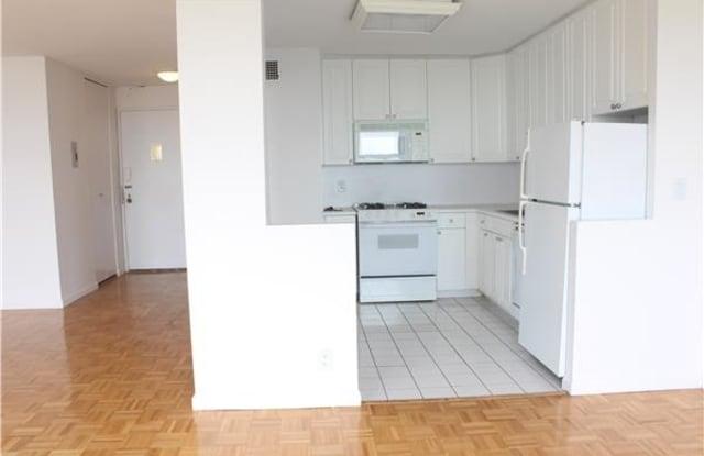 2500 Johnson Avenue - 2500 Johnson Avenue, Bronx, NY 10463