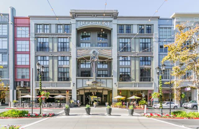 333 Santana Row - 333 Santana Row, San Jose, CA 95128