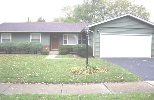 1177 CARLISLE Avenue - 1177 Carlisle Avenue, Elk Grove Village, IL 60007