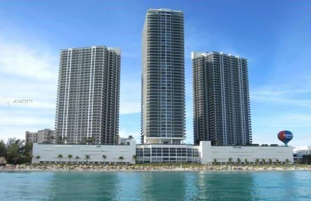 1800 S Ocean Dr - 1800 South Ocean Drive, Hallandale Beach, FL 33009