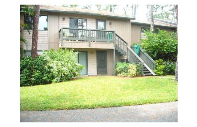 1700 GLENHOUSE DRIVE - 1700 Glenhouse Drive, Vamo, FL 34231