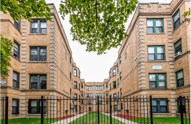 5036 W Quincy St - 5036 West Quincy Street, Chicago, IL 60644
