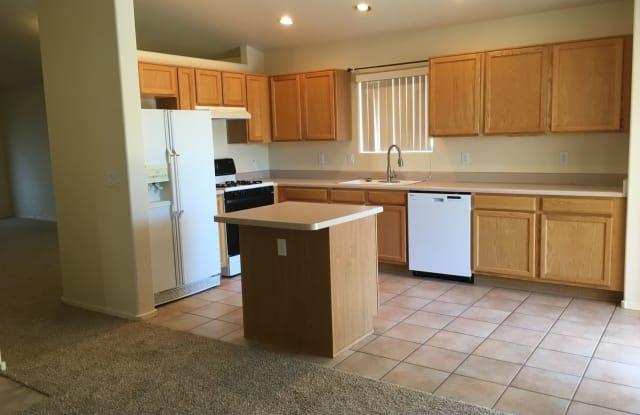 3697 W. Stony Point Ct - 3697 West Stony Point Court, Casas Adobes, AZ 85742