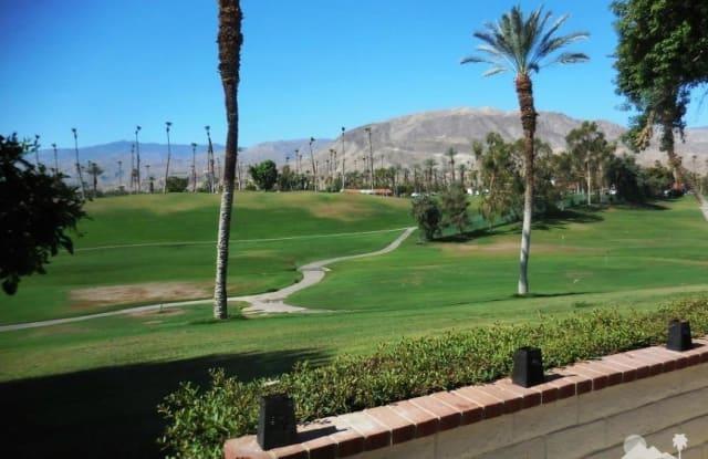 43 Cueta Drive - 43 Cueta Drive, Rancho Mirage, CA 92270