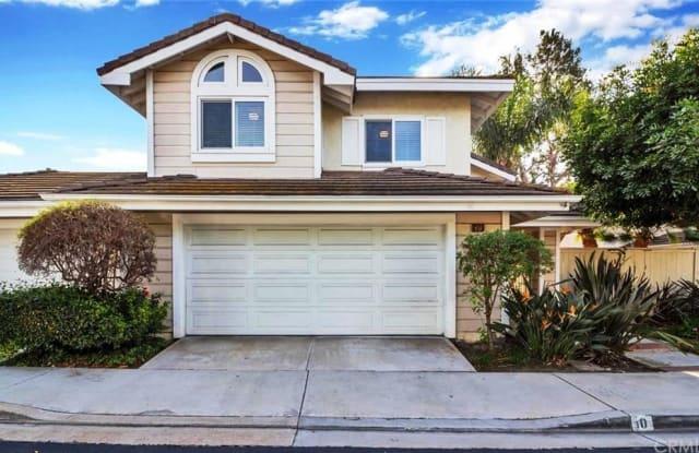 10 Cedarlake - 10 Cedarlake, Irvine, CA 92614