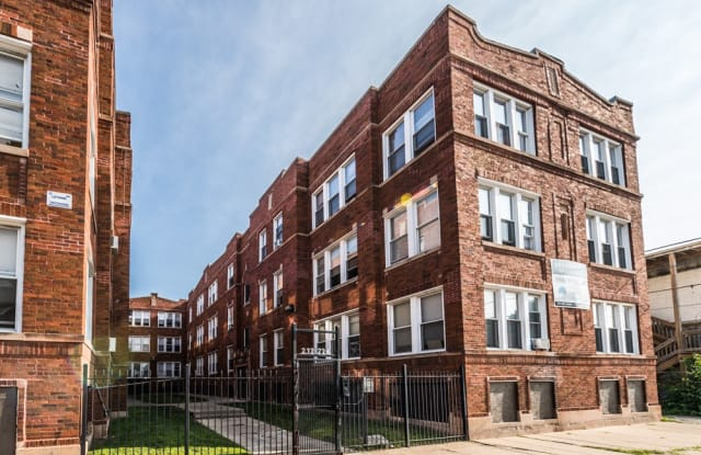 212 E 69th Place - 212 E 69th Pl, Chicago, IL 60637