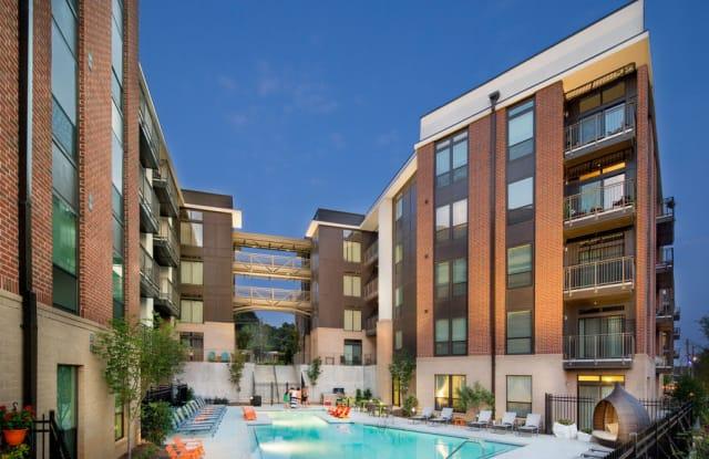 755 North Apartments - 755 North Ave NE, Atlanta, GA 30306