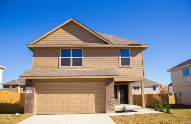 8610 Tesoro Hills - 8610 Tesoro Hills, San Antonio, TX 78242