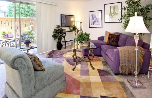 Peartree Apartments - 330 N Mathilda Ave, Sunnyvale, CA 94085