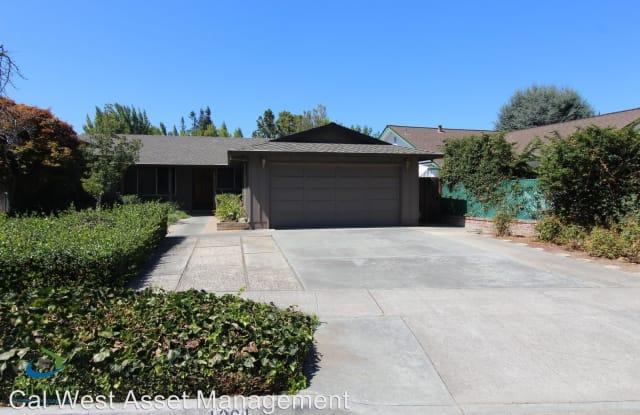 1261 Avis Drive - 1261 Avis Drive, San Jose, CA 95126
