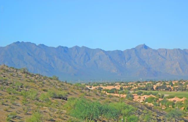 525 West Mountain Vista Drive - 525 West Mountain Vista Drive, Phoenix, AZ 85045