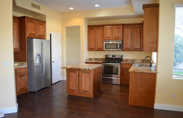 993 S JACOB Street - 993 South Jacob Street, Gilbert, AZ 85296