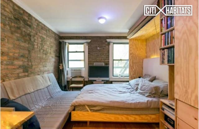 424 East 14th Street - 424 East 14th Street, New York, NY 10009