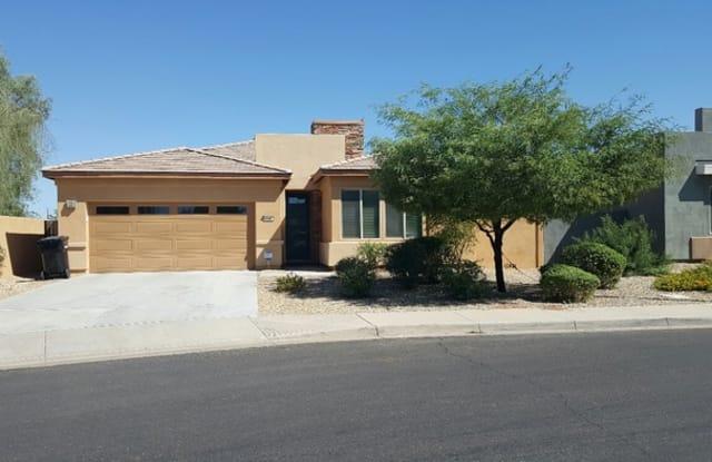 1640 East Dubois Avenue - 1640 East Dubois Avenue, Gilbert, AZ 85298