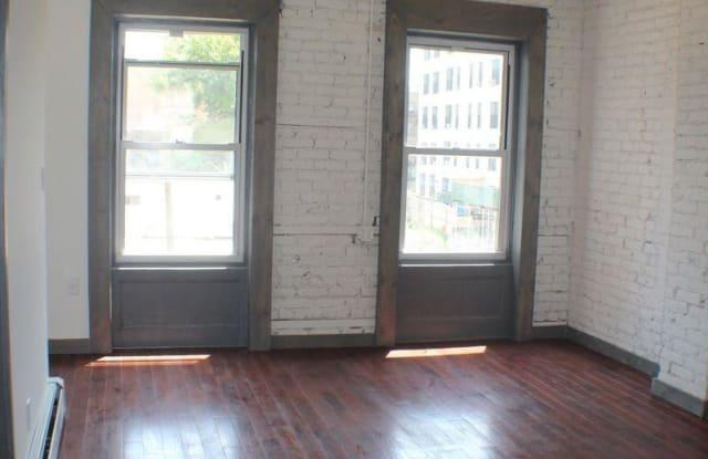 578 Myrtle Avenue - 578 Myrtle Avenue, Brooklyn, NY 11205